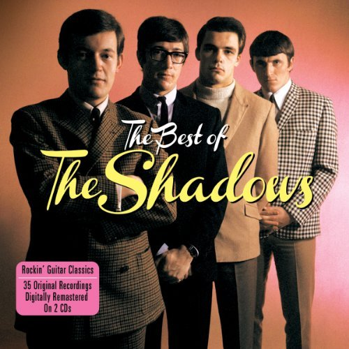 Shadows Best Of Shadows Import Gbr 2 CD
