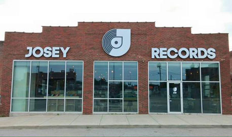 Josey Records Kansas City