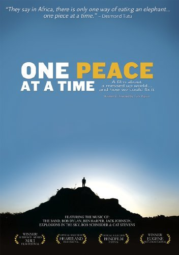 One Peace At A Time One Peace At A Time Nr
