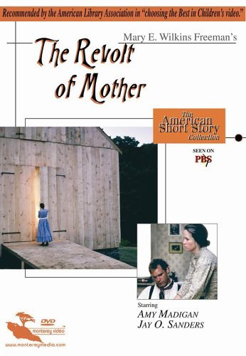 Revolt Of Mother Madigan O'sanders Clr Nr