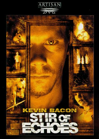 Stir Of Echoes Bacon Erbe Douglas DVD R