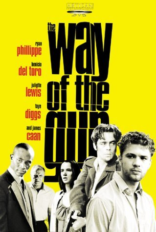 Way Of The Gun Phillippe Del Toro Lewis Diggs Clr Cc 5.1 Ws Prbk 05 21 01 R