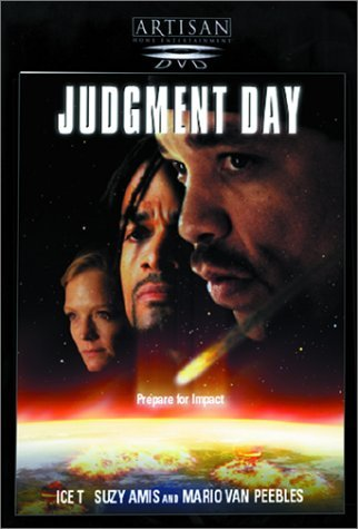 Judgement Day Van Peebles Ice T Amis Clr Cc Ws Dss Keeper R