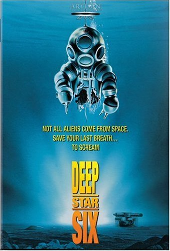 Deep Star Six Evigan Everhard Pickett R