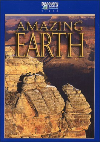Amazing Earth Amazing Earth Clr Nr