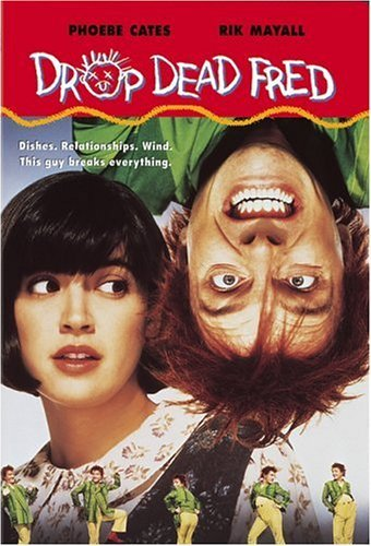 Drop Dead Fred Cates Mayall Mason Fisher Clr Pg13