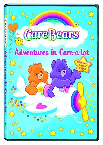 Adventures In Care A Lot Care Bears Nr