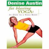 Fat Blasting Yoga 21 Days To A Austin Denise Nr