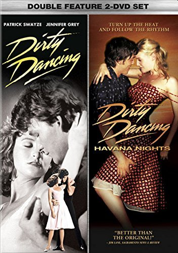 Dirty Dancing Dirty Dancing Ha Dirty Dancing Dirty Dancing Ha Ws Nr 2 DVD