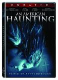 American Haunting American Haunting Clr Ws Nr Unrated