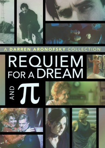 Requiem For A Dream Pi Requiem For A Dream Pi Clr Ws Nr Darren Aronof