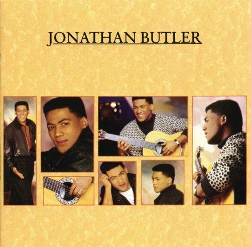 Jonathan Butler/Jonathan Butler