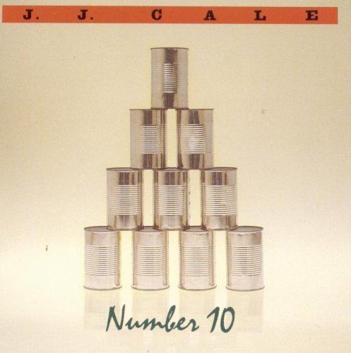 J.J. Cale/Number 10