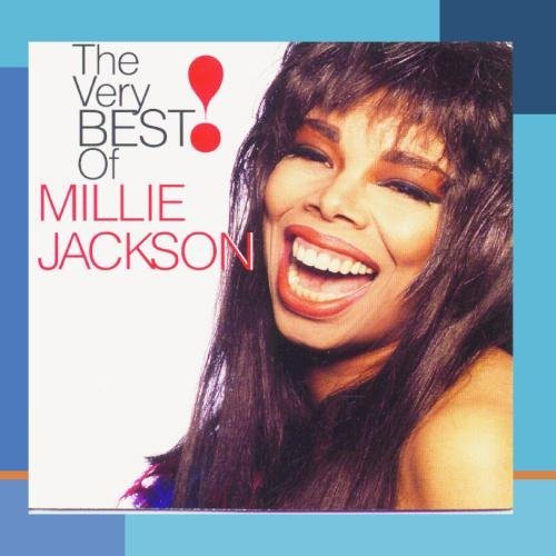 Millie Jackson/Very Best Of Millie Jackson@This Item Is Made On Demand@Could Take 2-3 Weeks For Delivery