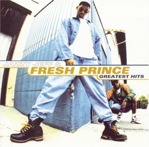 Dj Jazzy Jeff & Fresh Prince Greatest Hits