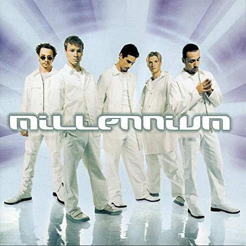 Backstreet Boys Millennium