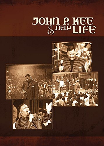John P. & New Life Communi Kee Absolutely Live!