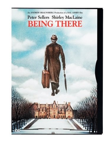 Being There Sellers Maclaine Douglas Warde Clr Cc Hifi Pg