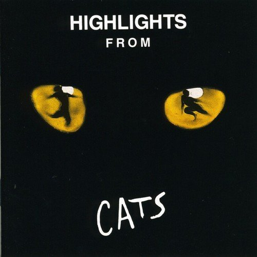 Cats Cats London Cast Import Deu
