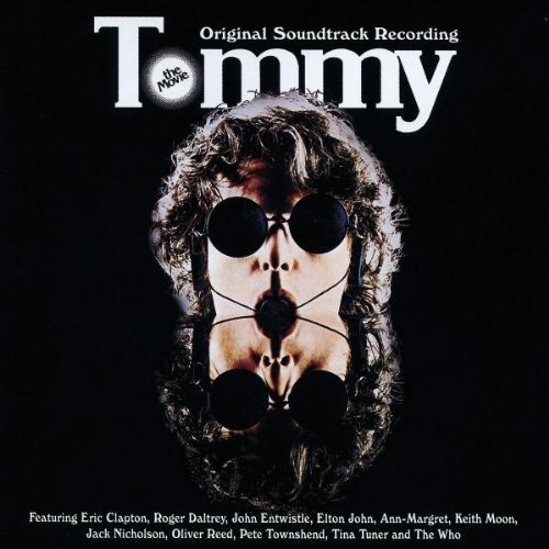 Tommy Soundtrack 2 CD