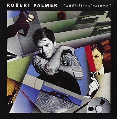Robert Palmer Vol. 1 Addictions Import Gbr
