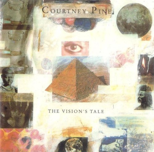 Courtney Pine Vision's Tale