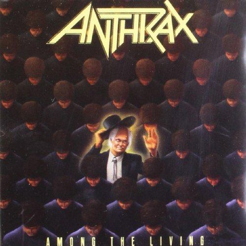 Anthrax/Among The Living