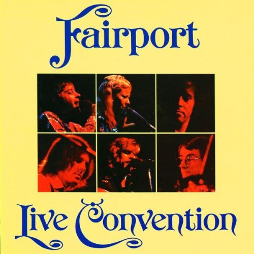 Fairport Convention Live Import Net