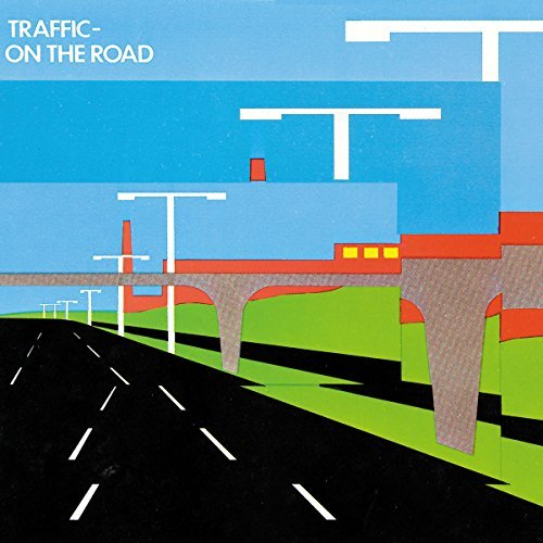Traffic On The Road Import Eu