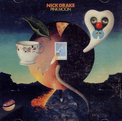 Nick Drake Pink Moon Remastered