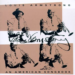 Louis Armstrong/American Songbook@Cd-I
