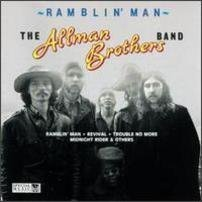 Allman Brothers Ramblin' Man