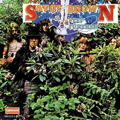 savoy-brown-step-further