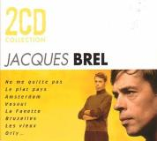 Jacques Brel Amsterdam Import Can