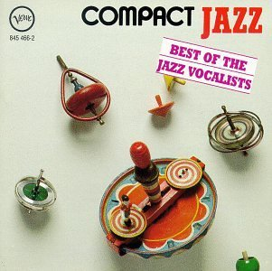 Best Of The Jazz Vocalists Best Of Jazz Vocalists Compact