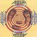 Anthrax State Of Euphoria Clean