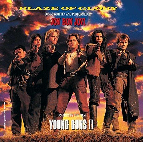 Jon Bon Jovi/Blaze Of Glory