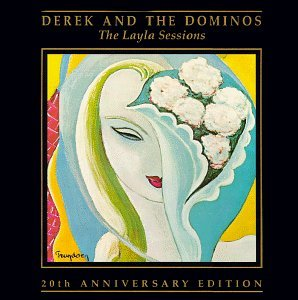 Derek & The Dominos Layla Sessions 3 CD