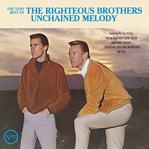 Righteous Brothers Very Best Of Unchained Melody
