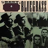 Best Of Bluegrass Vol. 1 Standards Stanley Bros. Smith & Reno Best Of Bluegrass