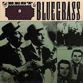 Best Of Bluegrass/Vol. 1-Standards@Stanley Bros./Smith & Reno@Best Of Bluegrass