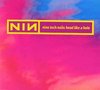 Nine Inch Nails Head Like A Hole (opal Mix) Import Gbr