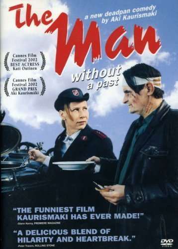 Kati Outinen The Man Without A Past (dvd)