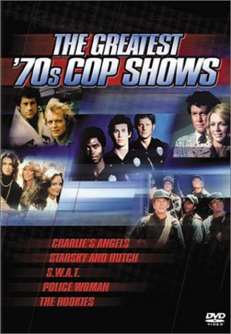 Greatest 70's Cop Shows Greatest 70's Cop Shows Nr