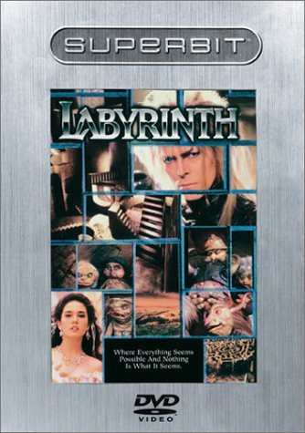 Labyrinth Bowie Connelly Clr Cc Dss Ws Mult Sub Keeper Pg Superbit