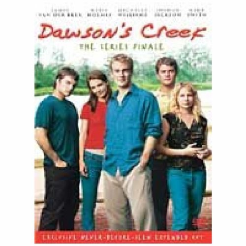 Dawson's Creek Series Finale Clr Nr