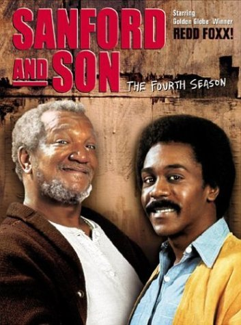 Sanford & Son Season 4 DVD Nr