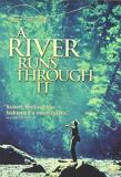 River Runs Through It Pitt Sheffer DVD Pg