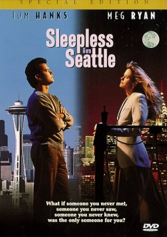Sleepless In Seattle Hanks Ryan Clr Cc St Ws Mult Sub Pg Spec. Ed.