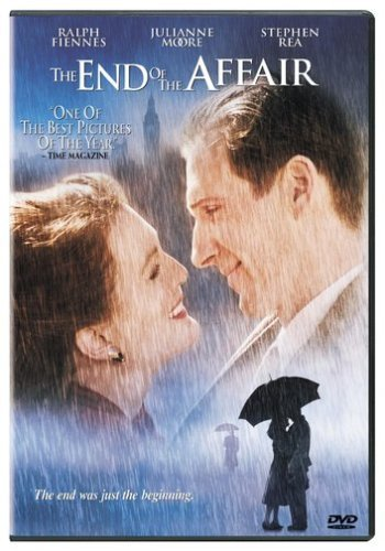 End Of The Affair (1999) Fiennes Moore Rea Clr Cc 5.1 Ws R